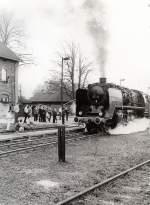 dmv-sonderfahrt/127694/50849-in-beiern-langenleuba-um-1986 50849 in Beiern-Langenleuba, um 1986