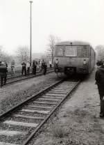 dmv-sonderfahrt/127718/kreuzung-mit-der-ferkeltaxe-beiern-langenleuba-um kreuzung mit der Ferkeltaxe, Beiern-Langenleuba um 1986