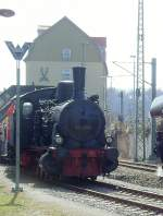 bw-altstadt/135352/lok-der-br-55 Lok der BR 55