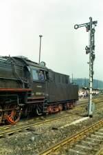 sterntreffen/78702/dampf-in-nossen-sterntreffen-vor-1989 Dampf in Nossen (Sterntreffen vor 1989) Baureihe 50