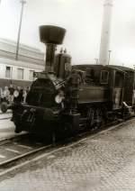 fahrzeugausstellung/115979/br-310-der-csd-in-radebeul BR 310 der CSD in Radebeul, vor 1989