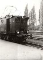 sonderzuge/83517/sonderfahrt-mit-e-7710-vor-1989 SONDERFAHRT MIT E 7710, vor 1989