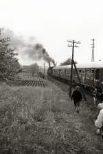 lohmen/114882/sonderzug-beim-fotohalt-vor-1989 Sonderzug beim Fotohalt, vor 1989