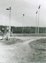 Strecke/165228/fichtelbergbahn-um-1986 Fichtelbergbahn um 1986
