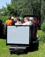 Glossen/76527/unterwegs-mit-der-feldbahn-glossen Unterwegs mit der Feldbahn Glossen