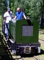 Glossen/76532/zug-der-feldbahn-glossen Zug der Feldbahn Glossen
