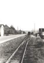 vor dem Hochwasser/78739/blick-zum-bahnhof-obercarsdorf-zu-dr-zeiten Blick zum Bahnhof Obercarsdorf zu DR-Zeiten, vor 1989