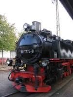 Bhf Radebeul Ost/184755/99-1775 99 1775