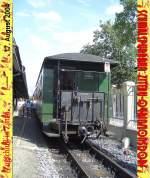 bhf-zittau-schmalsp/77398/letzter-wagen-in-zittau-2004 Letzter Wagen in Zittau, 2004