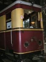 Bhf Bertsdorf/77381/hist-triebwagen-in-bertsdorf Hist. Triebwagen in Bertsdorf