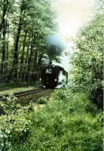 Strecke/113084/streckenverlauf-bei-bertsdorf-vor-1989 Streckenverlauf bei Bertsdorf, vor 1989