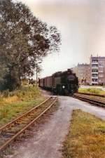 Strecke/113085/einfahrt-in-zittau-sued-vor-1989 Einfahrt in Zittau Süd, vor 1989