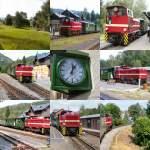 Strecke/77351/montage-dieselbetrieb-auf-der-zittauer-schmalspurbahn MONTAGE DIESELBETRIEB AUF DER ZITTAUER SCHMALSPURBAHN