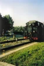 Strecke/77391/1991-unterwegs-mit-der-zittauer-schmalspurbahn 1991 unterwegs mit der Zittauer Schmalspurbahn