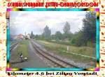 Strecke/77421/streccke-bei-zittau-vorstadt-um-2003 Streccke bei Zittau Vorstadt, um 2003