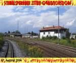 Strecke/77484/kurz-nach-verlassen-des-bhf-zittau Kurz nach Verlassen des Bhf Zittau