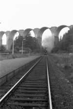 Dampfsonderfahrten/80278/streckenverlauf-bei-pirk-dr-1984 Streckenverlauf bei PIRK, DR 1984
